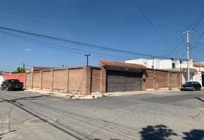Foto de casa en renta en puerto de coatzacoalcos 297, las brisas, saltillo, coahuila de zaragoza, 0 No. 01