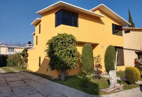 Foto de casa en venta en puerto de guamayas #827, los pilares, metepec, méxico, 0 No. 01