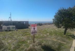 Foto de terreno habitacional en venta en puerto de los angeles 6, mar de puerto nuevo i, playas de rosarito, baja california, 19395663 No. 01