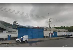 Foto de bodega en venta en puerto de mazatlan 0, la pastora, gustavo a. madero, distrito federal, 6768124 No. 01