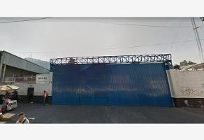 Foto de bodega en venta en puerto de mazatlan 0, la pastora, gustavo a. madero, distrito federal, 6832240 No. 01