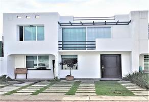 Foto de casa en venta en puerto de mazatlán , san jerónimo chicahualco, metepec, méxico, 0 No. 01