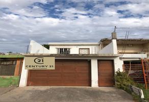 Foto de casa en venta en puerto de veracruz 1530 , el vallado, culiacán, sinaloa, 0 No. 01