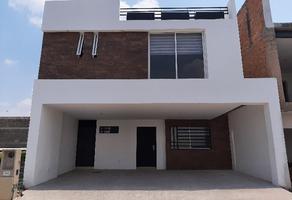 Foto de casa en venta en puerto del rosario 118, santa mónica, san luis potosí, san luis potosí, 0 No. 01