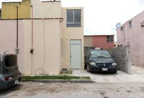 Foto de casa en venta en puerto escondido 13, hacienda los portales, matamoros, tamaulipas, 9658608 No. 01