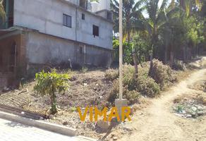 Foto de terreno habitacional en venta en  , puerto escondido centro, san pedro mixtepec dto. 22, oaxaca, 18938166 No. 01