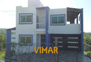 Foto de casa en venta en  , puerto escondido centro, san pedro mixtepec dto. 22, oaxaca, 18938190 No. 01