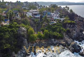 Foto de terreno habitacional en venta en  , puerto escondido centro, san pedro mixtepec dto. 22, oaxaca, 0 No. 01