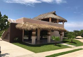 Foto de casa en venta en  , puerto escondido centro, san pedro mixtepec dto. 22, oaxaca, 0 No. 01
