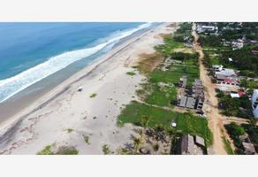 Foto de terreno industrial en venta en  , puerto escondido centro, san pedro mixtepec dto. 22, oaxaca, 8443800 No. 01