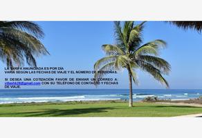 Foto de casa en renta en  , puerto escondido centro, san pedro mixtepec dto. 22, oaxaca, 9902670 No. 01