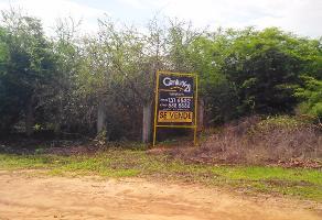 Foto de terreno habitacional en venta en puerto escondido, oaxaca: camino a la cruz s/n , brisas de zicatela, santa maría colotepec, oaxaca, 4032772 No. 01