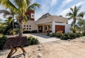 Foto de casa en venta en puerto escondido , paraje san pedro, oaxaca de juárez, oaxaca, 0 No. 01