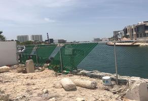 Foto de terreno habitacional en venta en puerto escondido , zona hotelera, benito juárez, quintana roo, 10709512 No. 01