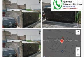 Foto de casa en venta en puerto guaymas cerrada san esteban 1, villas de san sebastián, tlajomulco de zúñiga, jalisco, 6729926 No. 01