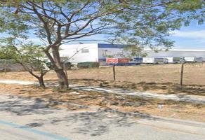 Foto de terreno habitacional en venta en puerto guaymas , la fe, san nicolás de los garza, nuevo león, 13605159 No. 01