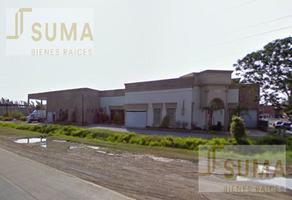 Foto de nave industrial en renta en  , puerto industrial de altamira, altamira, tamaulipas, 14455200 No. 01