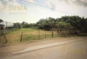 Foto de terreno habitacional en renta en  , puerto industrial de altamira, altamira, tamaulipas, 0 No. 01