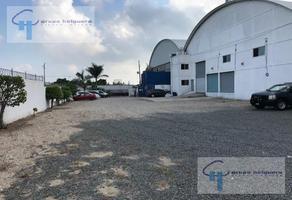 Foto de nave industrial en renta en  , puerto industrial de altamira, altamira, tamaulipas, 6855403 No. 01