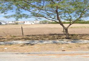 Foto de terreno habitacional en venta en puerto la fe , la fe, san nicolás de los garza, nuevo león, 18611361 No. 01