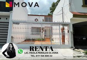 Foto de casa en renta en puerto la paz , balcones del mirador, monterrey, nuevo león, 0 No. 01