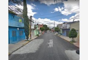 Foto de casa en venta en puerto manzanillo 00, ampliación casas alemán, gustavo a. madero, df / cdmx, 0 No. 01