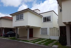 Foto de casa en venta en puerto manzanillo , san jerónimo chicahualco, metepec, méxico, 0 No. 01
