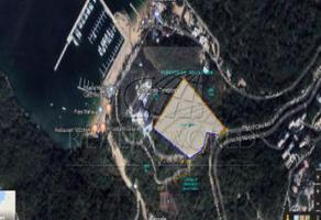 Foto de terreno habitacional en venta en  , puerto marqués, acapulco de juárez, guerrero, 18065227 No. 01