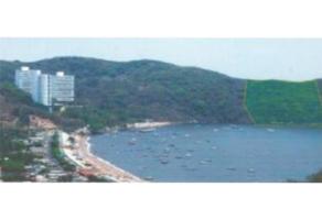 Foto de terreno habitacional en venta en  , puerto marqués, acapulco de juárez, guerrero, 0 No. 01