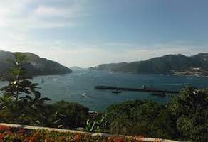 Foto de casa en venta en  , puerto marqués, acapulco de juárez, guerrero, 5652485 No. 01