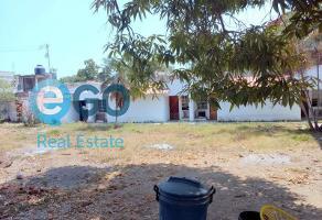 Foto de terreno habitacional en venta en  , puerto marqués, acapulco de juárez, guerrero, 7274443 No. 01