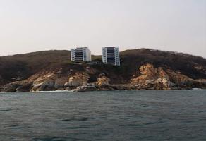 Foto de departamento en renta en puerto marqués , puerto marqués, acapulco de juárez, guerrero, 0 No. 01