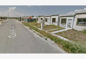 Foto de casa en venta en puerto marquez 0, bellavista, cadereyta jiménez, nuevo león, 15549859 No. 01