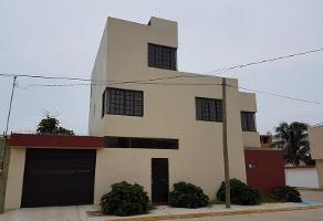 Foto de casa en venta en  , puerto méxico, coatzacoalcos, veracruz de ignacio de la llave, 11259798 No. 01