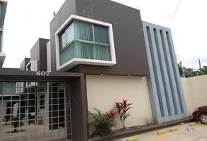 Foto de casa en renta en  , puerto méxico, coatzacoalcos, veracruz de ignacio de la llave, 11543608 No. 01