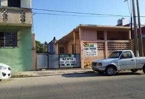 Foto de terreno habitacional en renta en  , puerto méxico, coatzacoalcos, veracruz de ignacio de la llave, 11722255 No. 01