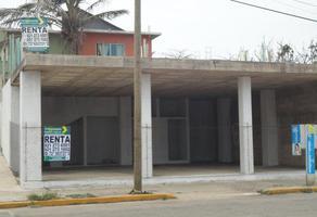 Foto de local en renta en  , puerto méxico, coatzacoalcos, veracruz de ignacio de la llave, 11722263 No. 01