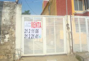 Foto de casa en renta en  , puerto méxico, coatzacoalcos, veracruz de ignacio de la llave, 11846060 No. 01