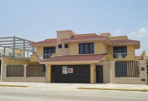 Foto de casa en venta en  , puerto méxico, coatzacoalcos, veracruz de ignacio de la llave, 7277731 No. 01