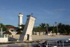 Foto de terreno industrial en venta en puerto morelos 51, puerto morelos, benito juárez, quintana roo, 6430320 No. 01