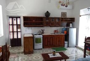 Foto de edificio en venta en  , puerto morelos, benito juárez, quintana roo, 15156914 No. 01