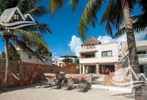 Foto de casa en venta en  , puerto morelos, benito juárez, quintana roo, 0 No. 01