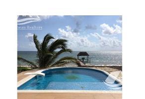 Foto de casa en venta en  , puerto morelos, benito juárez, quintana roo, 15157120 No. 01