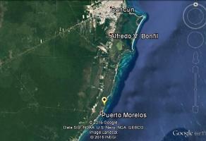 Foto de terreno comercial en venta en  , puerto morelos, benito juárez, quintana roo, 5870190 No. 01