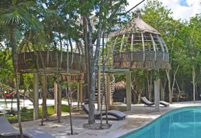 Foto de casa en venta en puerto morelos , puerto morelos, benito juárez, quintana roo, 0 No. 01