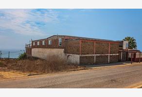 Foto de terreno comercial en venta en puerto nuevo 1, puerto nuevo, playas de rosarito, baja california, 16434798 No. 01
