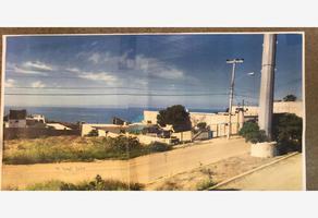 Foto de terreno comercial en venta en puerto nuevo marbella 100, mar de puerto nuevo i, playas de rosarito, baja california, 15811651 No. 01
