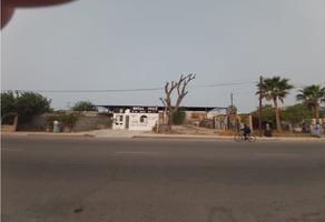 Foto de terreno comercial en venta en  , puerto peñasco centro, puerto peñasco, sonora, 16910425 No. 01