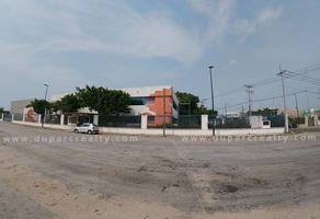 Foto de nave industrial en renta en  , puerto pesquero, carmen, campeche, 14083540 No. 01