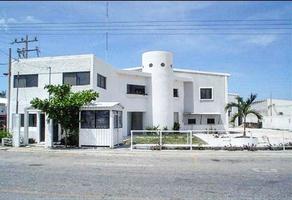 Foto de nave industrial en renta en  , puerto pesquero, carmen, campeche, 17075822 No. 01